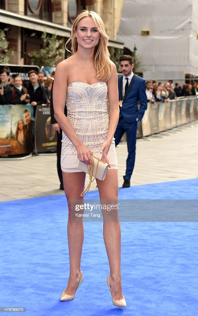 """Tomorrowland"" - Premiere - Red Carpet Arrivals"