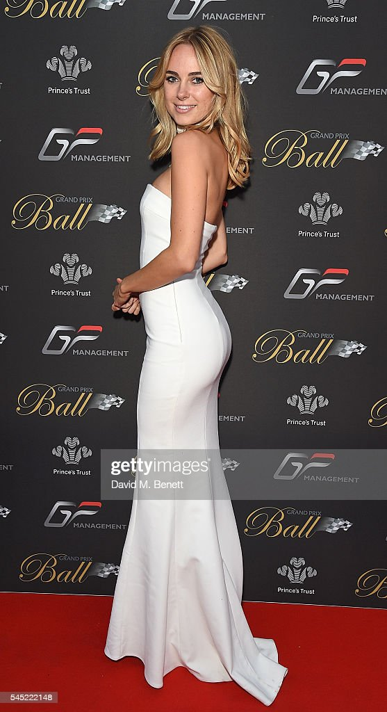 The Grand Prix Ball 2016