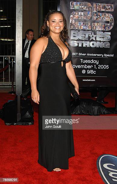 Kimberley Locke at BET's 25th Anniversary premiering on Nov 1 @ 9pm ET/PT
