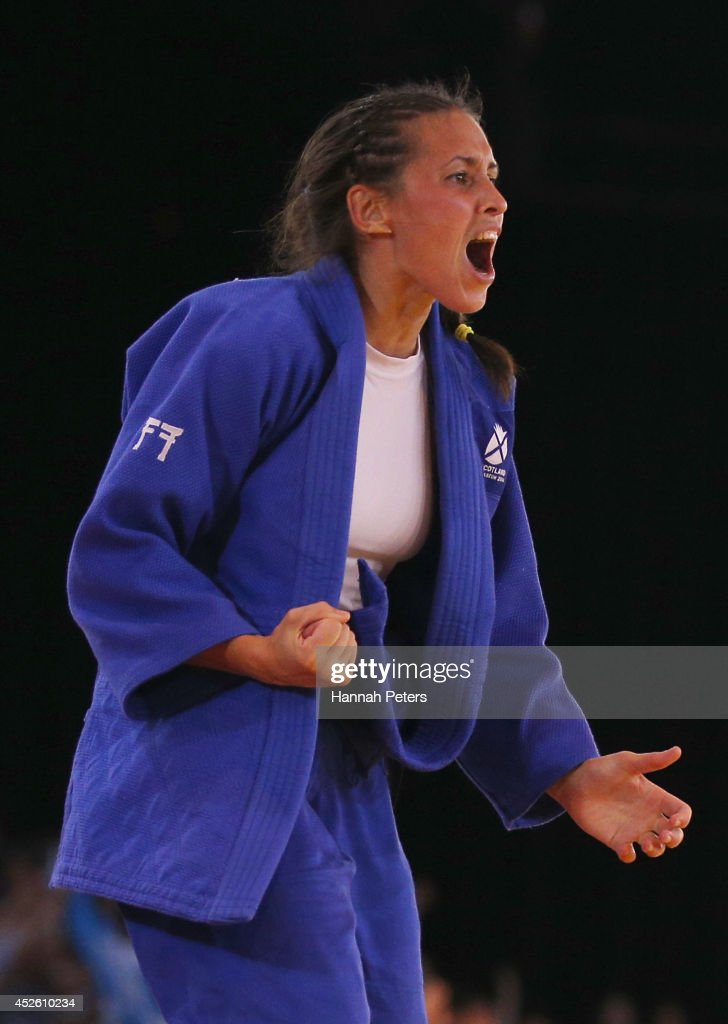20th Commonwealth Games - Day 1: Judo