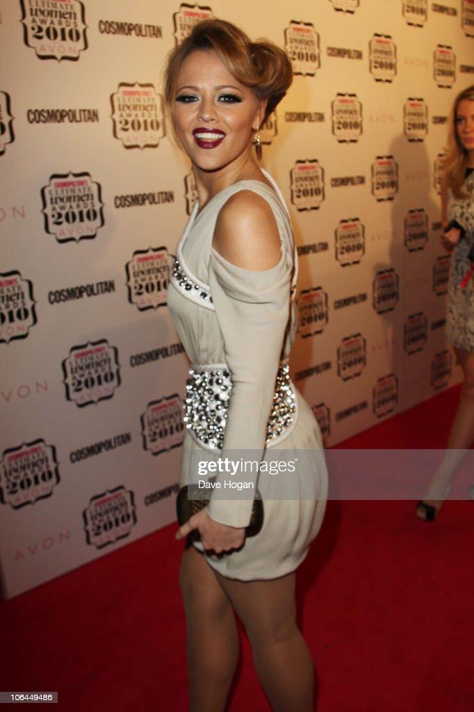 Cosmopolitan Ultimate Women Of The Year Awards - Inside