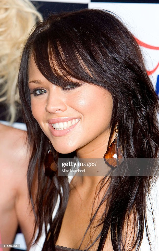 The 2005 95.8 Capital FM Awards - Outside Arrivals