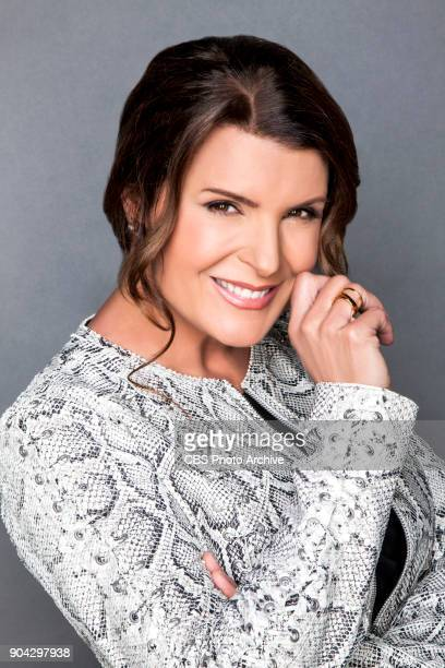 Kimberly Brown as Sheila Carter on the CBS series THE BOLD AND THE BEAUTIFUL airing weekdays on the CBS Television Network