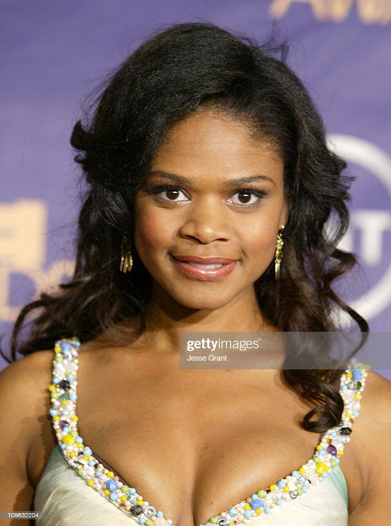 2006 TNT Black Movie Awards - Arrivals