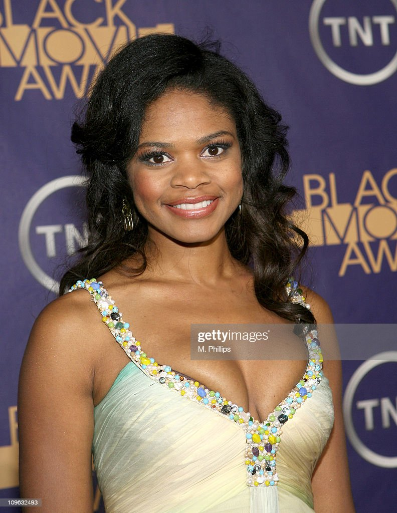 2006 TNT Black Movie Awards - Red Carpet
