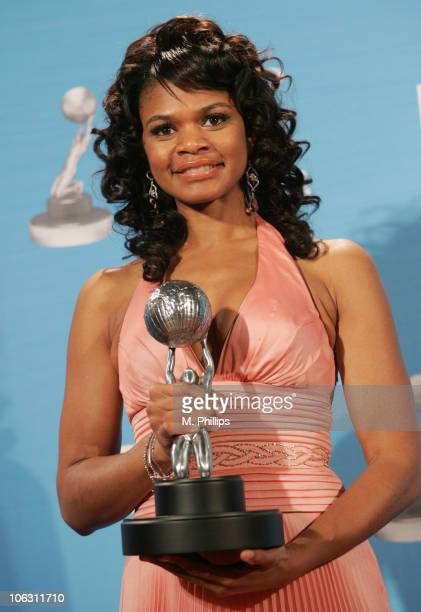 Kimberly Elise winner Outstanding Actress in a Drama Series for Close to Home