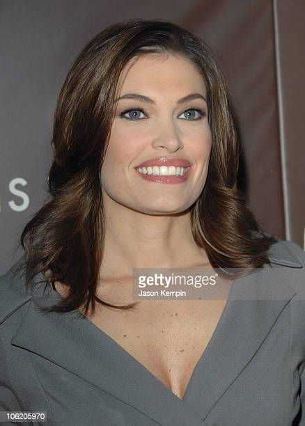 Kimberly Guilfoyle during Louis Vuitton Host Party of LOVE May 3 2007 at Louis Vuitton 5th Avenue in New York City New York United States