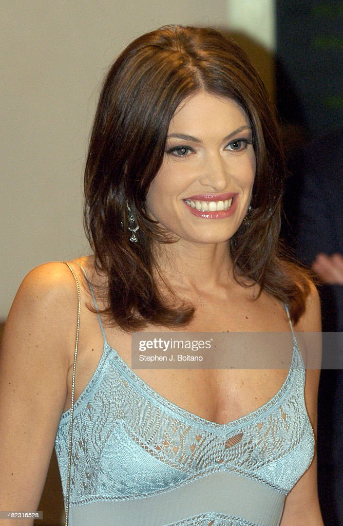 Kimberly Guilfoyle Newsom Arrives At The Annual White House News