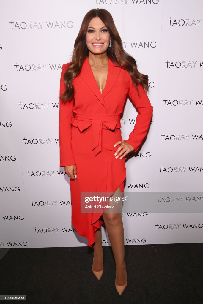 Taoray Wang - Backstage - February 2019 - New York Fashion Week: The Shows : News Photo