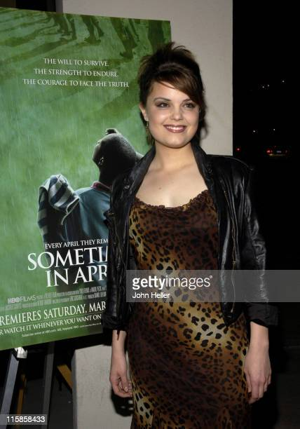sometimes in april los angeles premiere arrivals stock photos and