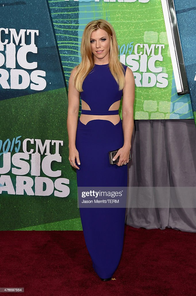 2015 CMT Music Awards - Arrivals