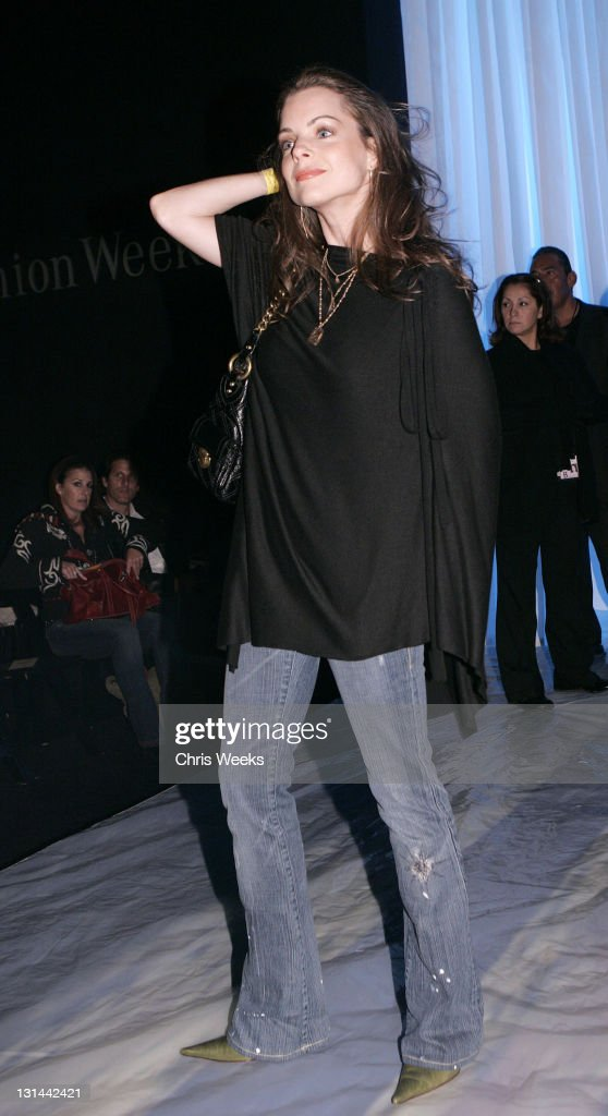 Mercedes-Benz Spring 2006 L.A. Fashion Week at Smashbox Studios - Antik  Denim - Front dab456ce6d