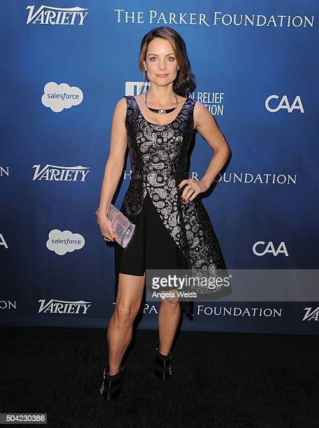 Kimberly WilliamsPaisley attends the 5th Annual Sean Penn Friends HELP HAITI HOME Gala benefiting J/P Haitian Relief Organization at Montage Hotel on...