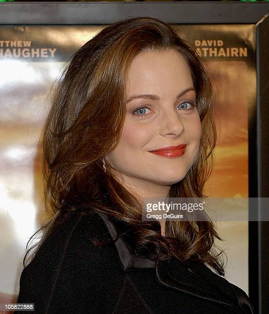 Kimberly WilliamsPaisley during We Are Marshall Los Angeles Premiere Arrivals at Grauman's Chinese Theatre in Hollywood California United States