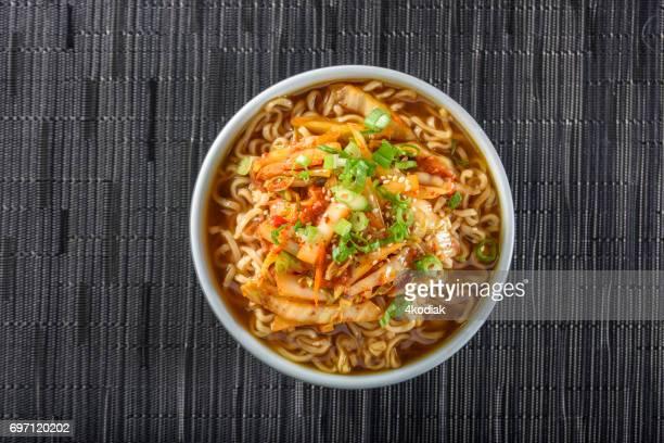 Kimchee Ramen