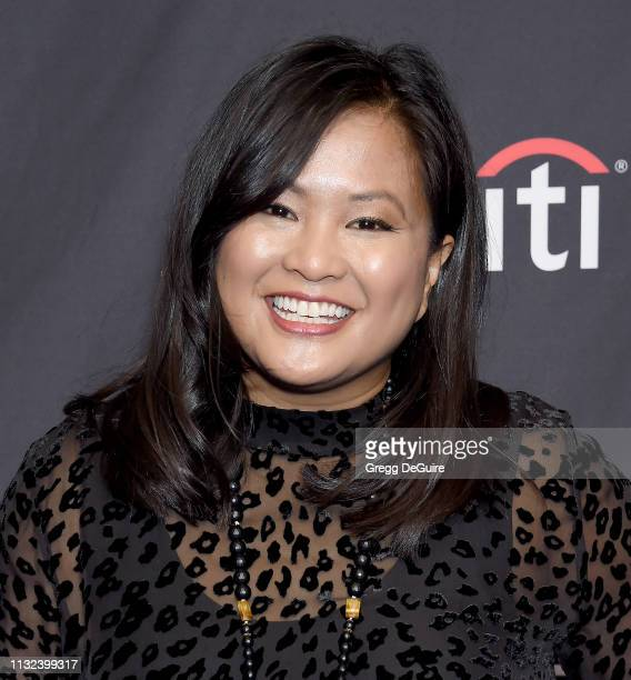 Kimee Balmilero attends The Paley Center For Media's 2019 PaleyFest LA 'Hawaii Five0' 'MacGyver' And 'Magnum PI' at Dolby Theatre on March 23 2019 in...