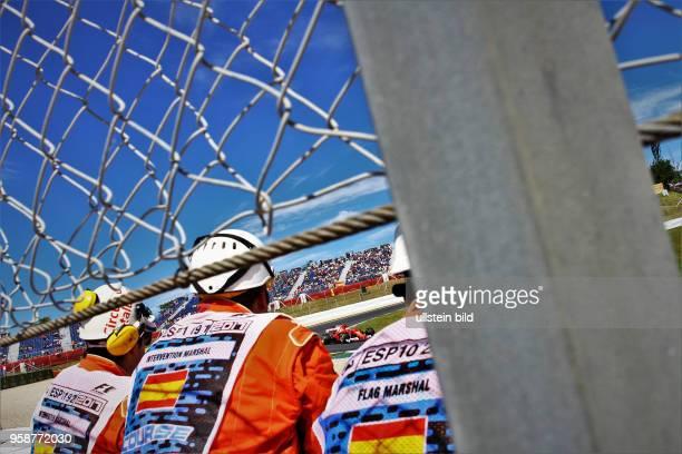 Kimi Raiikkoenen, Scuderia Ferrari, formula 1 GP, Spanien in Barcelona Photo:mspb/Fabian Werner