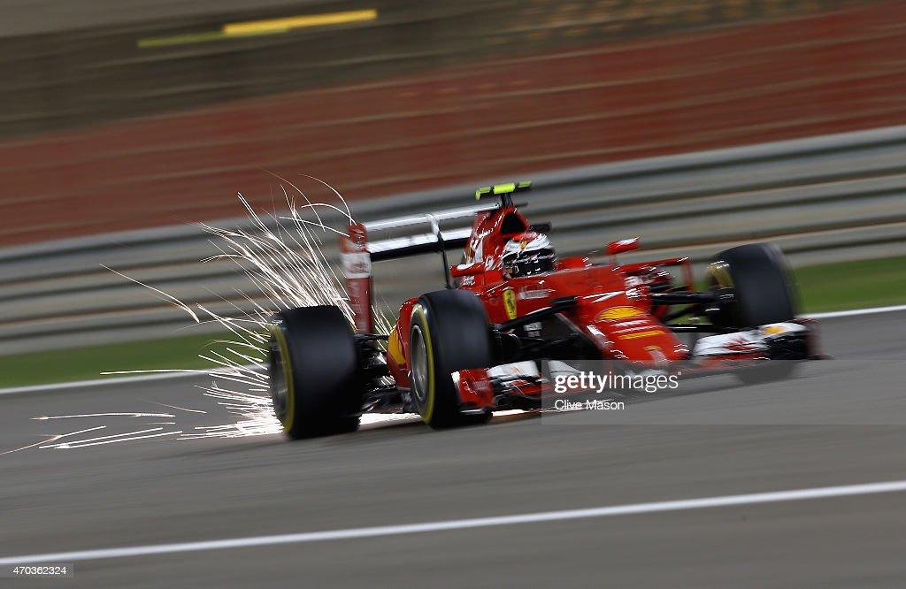 In Focus: Bahrain F1 Grand Prix