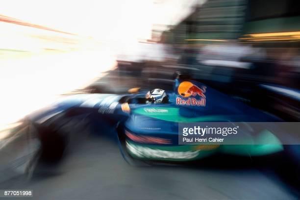 Kimi Raikkonen SauberPetronas C20 Grand Prix of Australia Albert Park Melbourne Grand Prix Circuit 04 March 2001 Kimi Raikkonen made his Formula One...