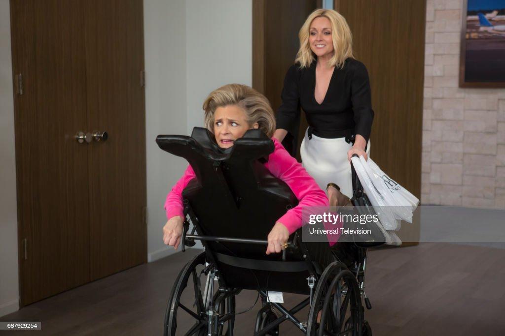 "Universal Television's ""Unbreakable Kimmy Schmidt"" - Season 3"