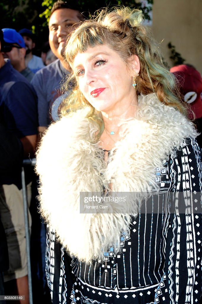 Kimmy Robertson attends the 43rd Annual Saturn Awards at The Castaway on June 28, 2017 in Burbank, California.