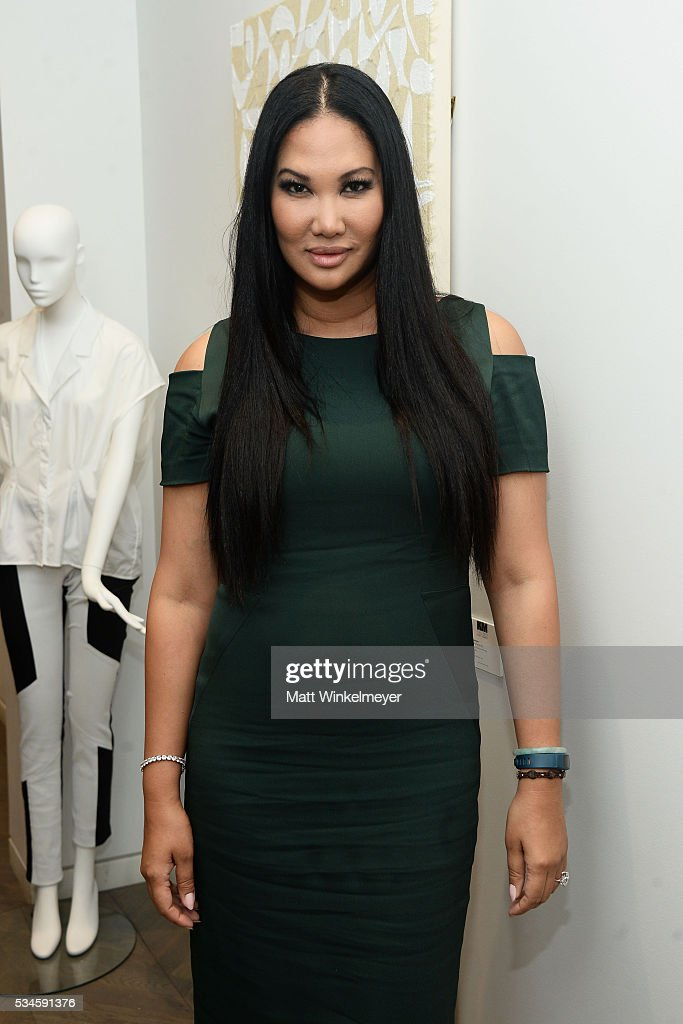 Kimora Lee Simmons 1 Year Anniversary