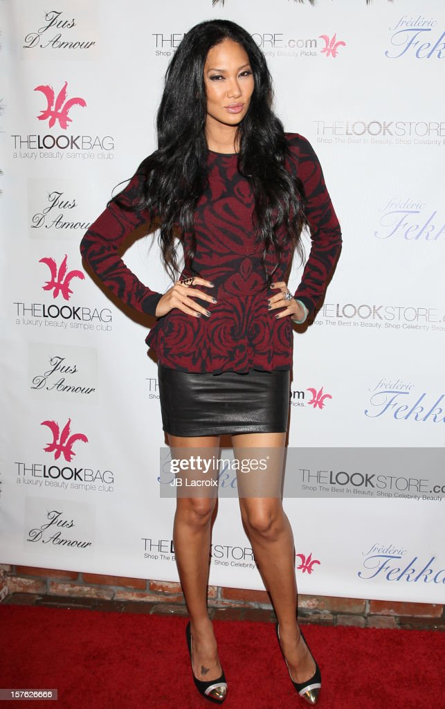 TheLookBag.com Celebrates The Holidays At The Frederic Fekkai Melrose Place Salon