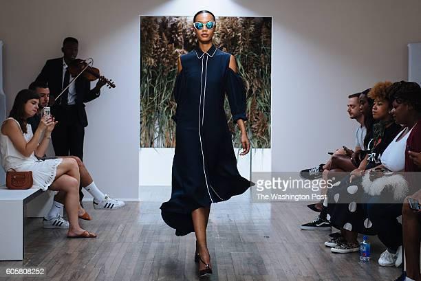 Kimora lee simmons presentation september 2016 new york fashion week stock photos and pictures - Kimora lee simmons office ...
