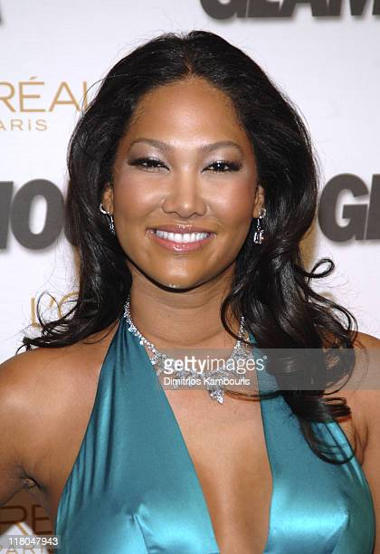 Kimora Lee Simmons Stock Photos And Pictures Getty Images