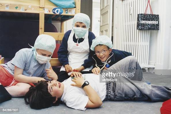 Arzt Spiele Kostenlos Spielen