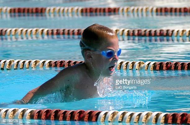 Kindersport Schwimmen La Santa/Lanzarote 131003