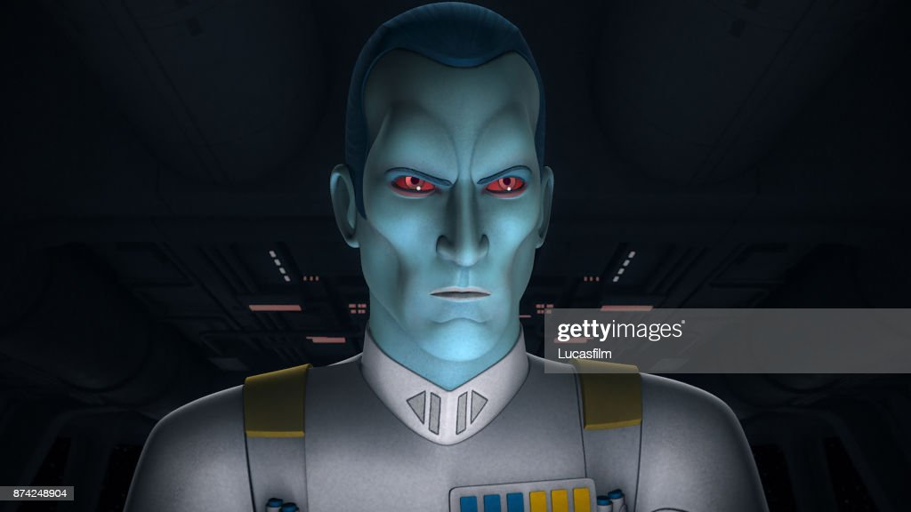 REBELS - 'Kindred' - Tracked back to their hidden base by a mysterious Imperial agent, the rebels must trust some seemingly dangerous native creatures, who are far more than meets the eye. This episode of 'Star Wars Rebels' airs Monday, November 6 (9:00 - 9:30 P.M. EST) on Disney XD. GRAND