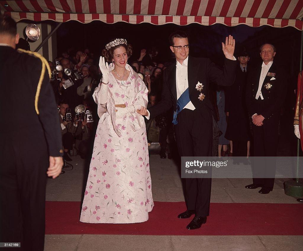 07 Sep King Baudouin I of Belgium born