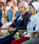 borgholm sweden king carl gustaf sweden