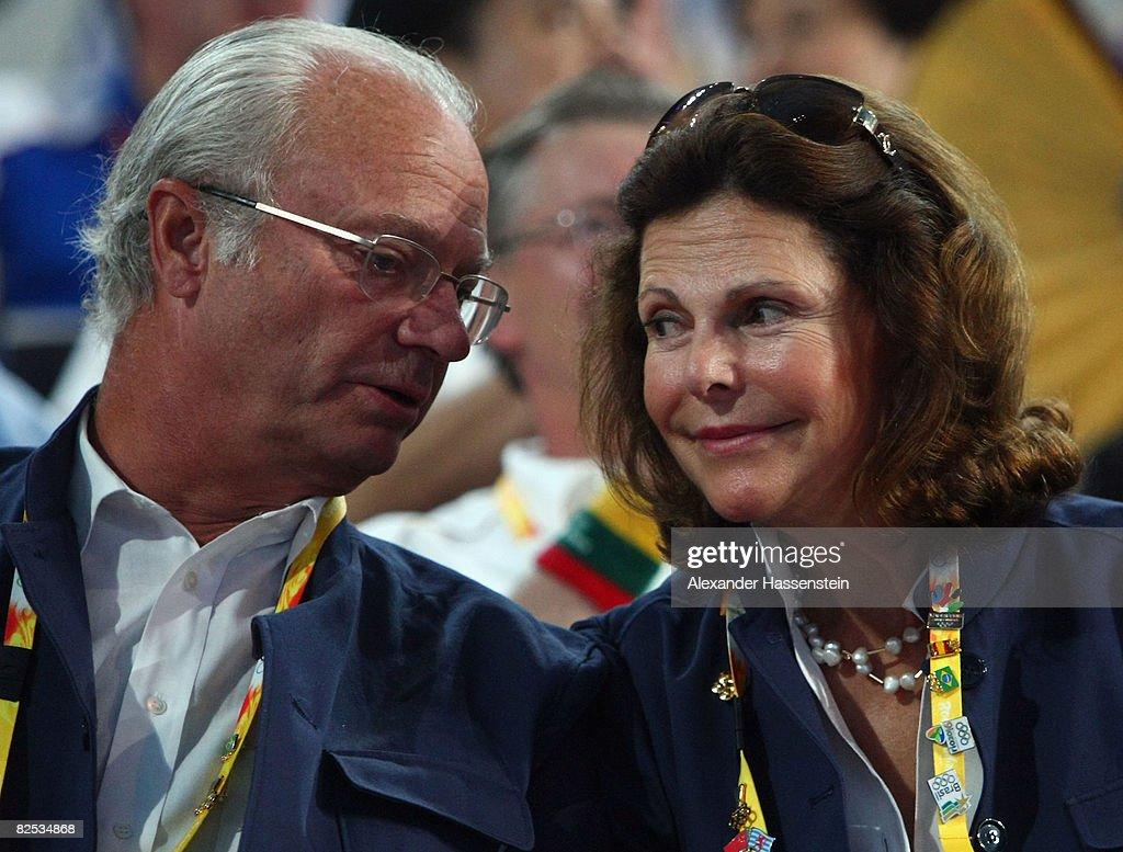 Olympics - Closing Ceremony : News Photo