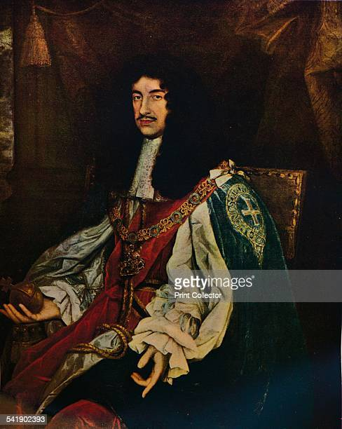 'King Charles II' 1660s After the execution of his father Charles I in 1649 during the English Civil War Charles II went into exile After the death...