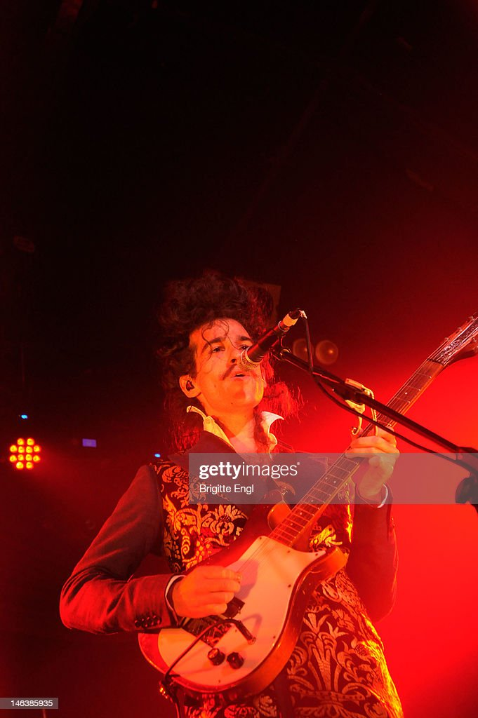 King Charles Performs At Heaven In London : News Photo