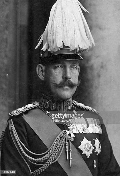 King Constantine I of Greece, , King from 1913 to 1917 and 1920 to 1922. .