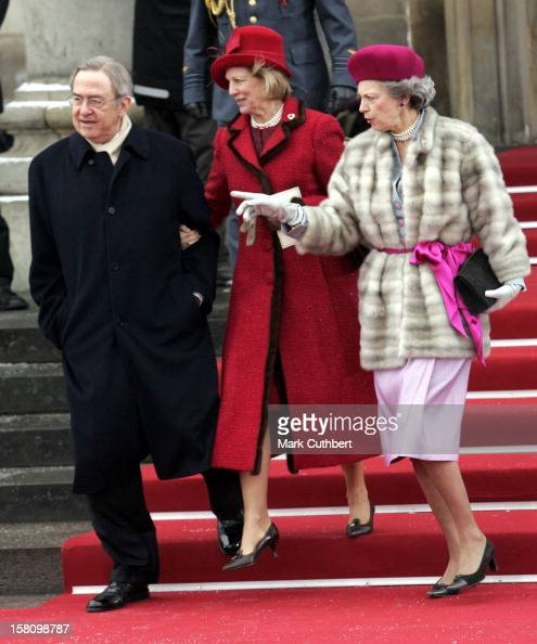 queen anne christian singles Meet singles lifestyle  crown princess of denmark, and their children, prince christian (r), princess isabella  queen anne-marie of greece, .