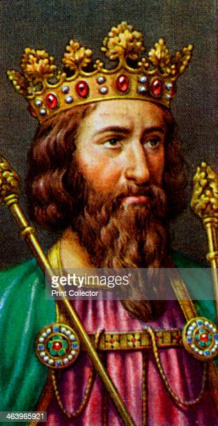 King Edward III Edward was one of the most successful English kings of medieval times His fiftyyear reign began when his father Edward II of England...
