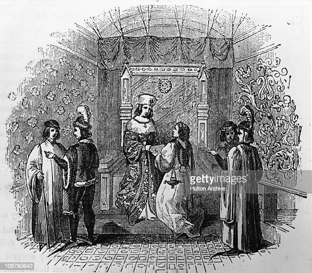 why the death of edward iv But few doubted that edward iv ordered henry's murder the death wiped out the house of lancaster, leaving only henry tudor, a descendent of the lancastrian house through his mother's.