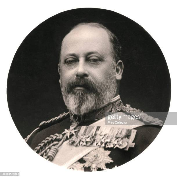 King Edward VII late 19th century Edward VII was King of Great Britain between 1901 and 1910 Before his accession to the throne Edward held the title...