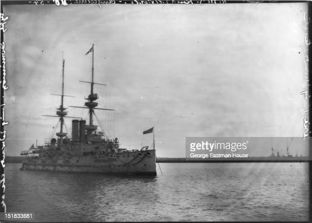 HMS King EdwardsAngleterre/types Dominion King Edwards etc/Ser between 1900 and 1919