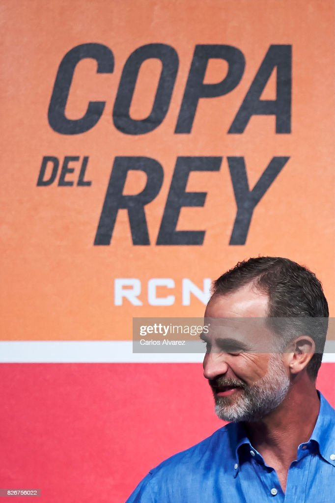 36th Copa del Rey Mapfre Sailing Cup - Awards