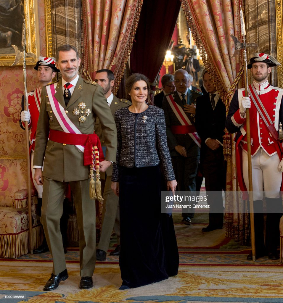 UNS: The Royal Week - January 7