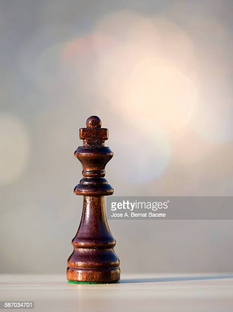 King, figure of chess