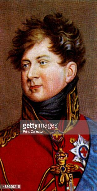 King George IV George IV was king of the United Kingdom of Great Britain and Ireland and Hanover from 29 January 1820 until his death He became...