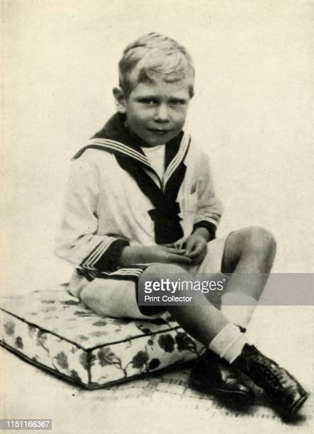 King George VI on Holiday at Osborne in 1899' 1937 His Royal Highness Prince Albert of Wales 19011910 became King George VI on 11 December 1936 From...