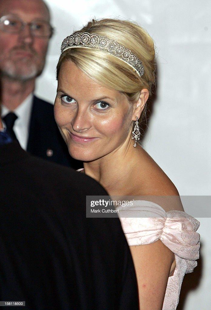 Norwegian Royal Visit To The United Kingdom : News Photo
