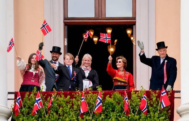 UNS: The Royal Week - May 18